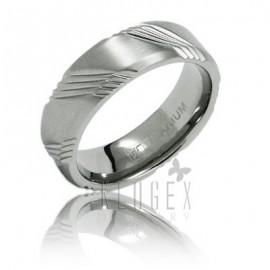 Titánium Karikagyűrű