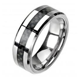 Volfrámacél, Wolfram Karikagyűrű